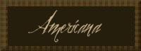 Americana Patterns