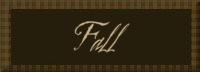 Fall Patterns