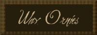 Wax Ornies